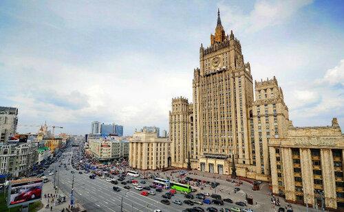 Ассоциация РМ-ЕС негативно сказалась на отношениях с Россией