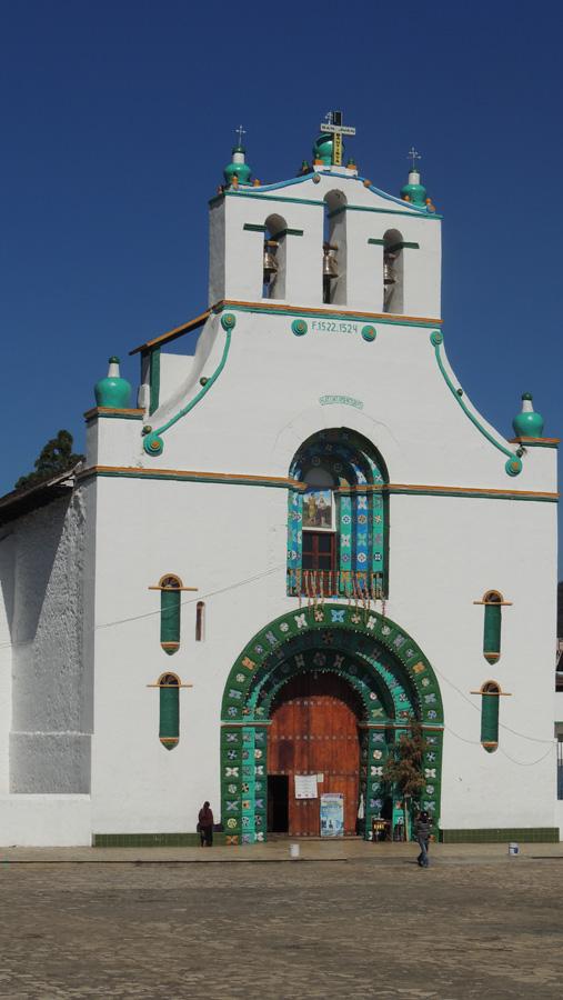 Bienvenidos a Mexico! Материк + Баха Калифорния