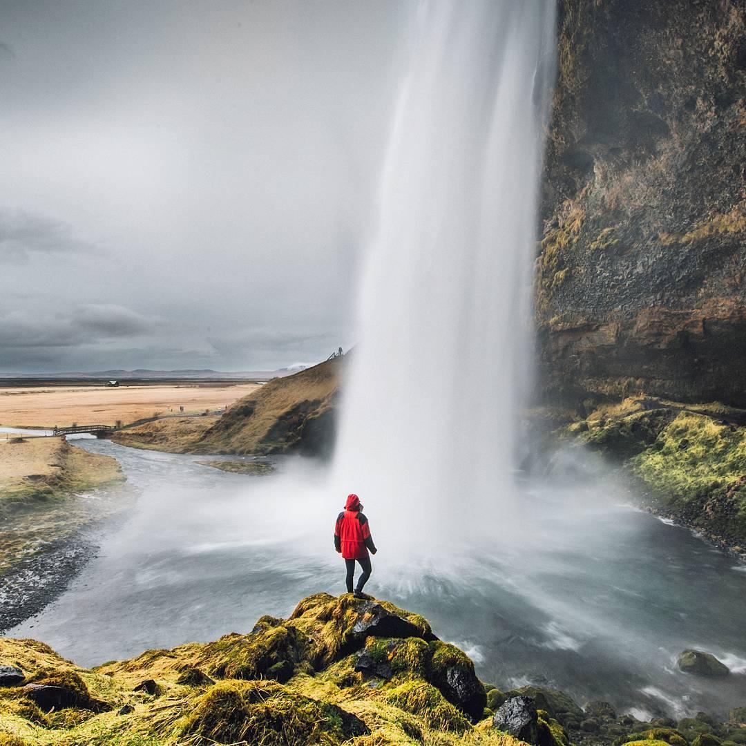 Потрясающие снимки природы Джека Бутби
