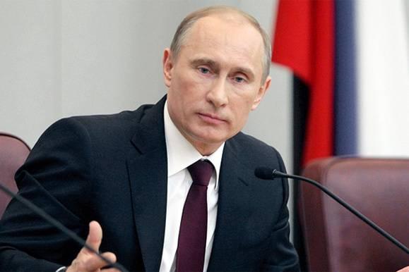 Путин подтвердил, что Россия готова к расширению миссии ОБСЕ на Донбассе