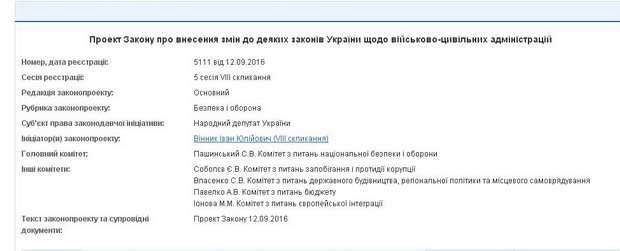 В Раде зарегистрировали законопроект о военно-гражданской администрации для Херсонщины