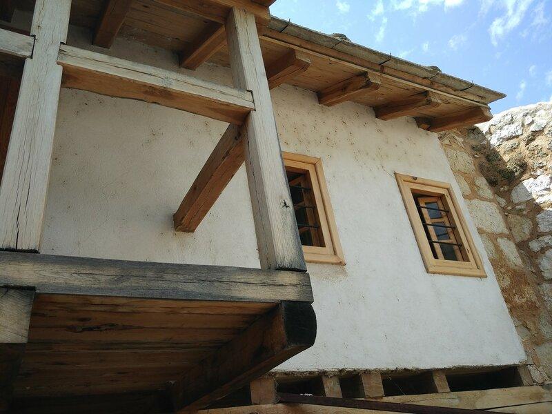 Столац Босния, ресторан Old Mill