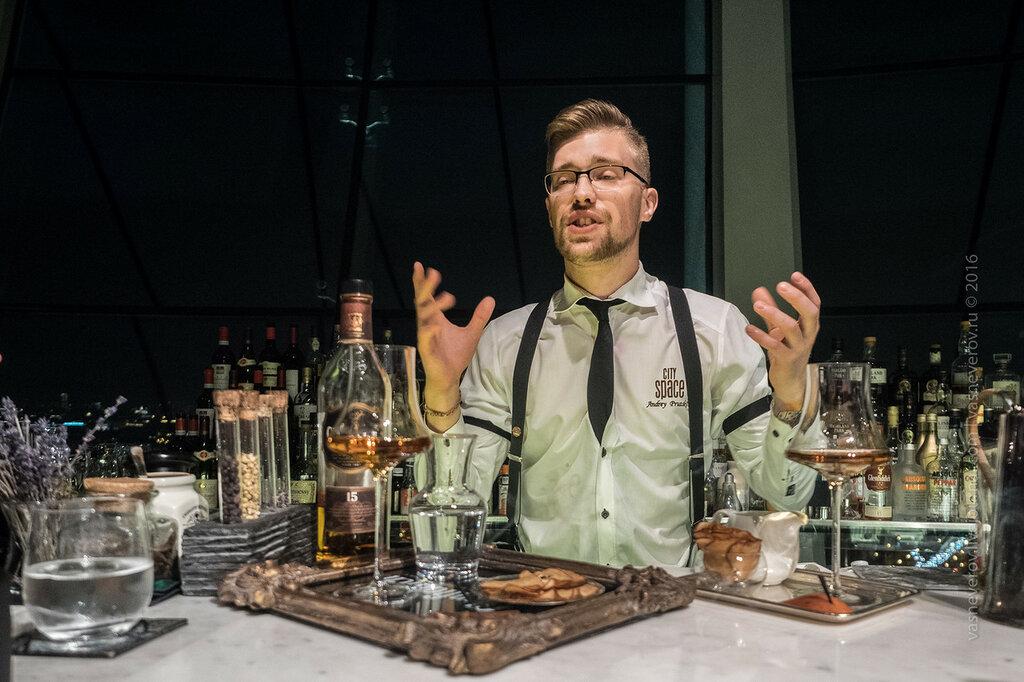 glenfiddich moscow bar serv уникальная подача