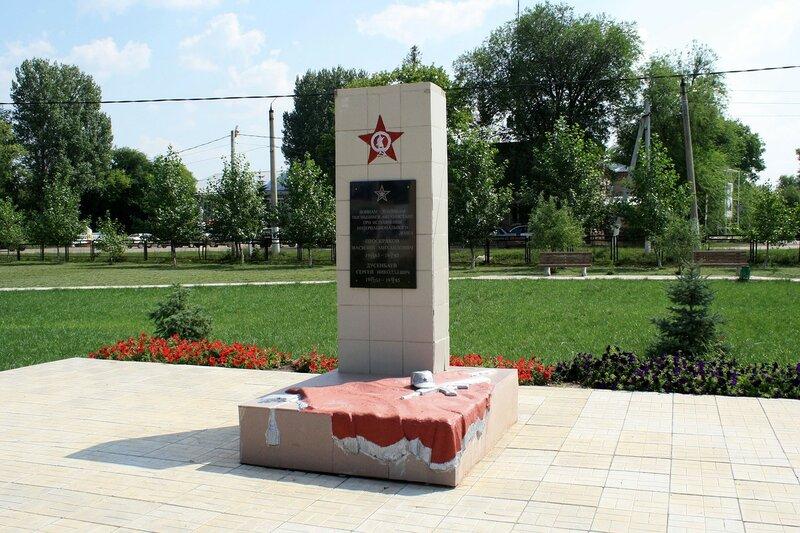Алексеевка, Нефтегорск 335.JPG