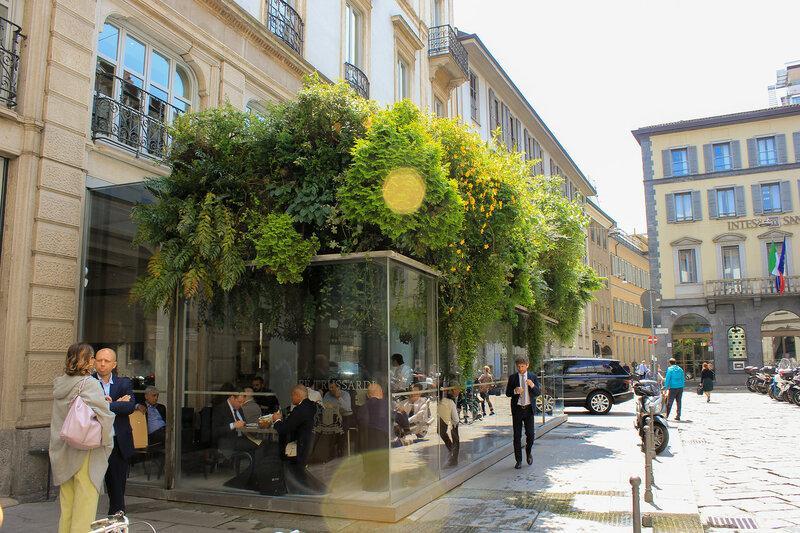 италия и знакомствана улице