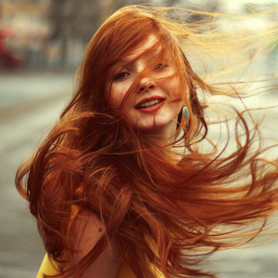 Фотоподборка Красивых Девушек - 27