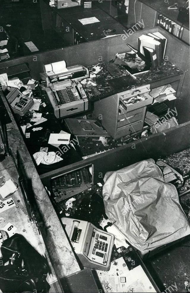 История захвата заложников, после которого появился термин «стокгольмский синдром» (10 фото)