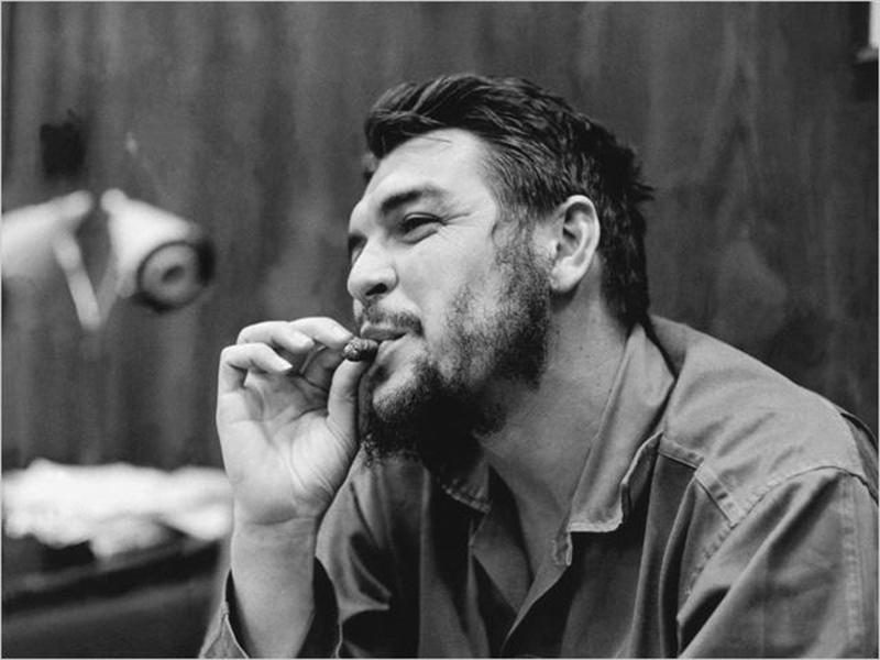 В ноябре 1958 года Гевара возглавил партизанскую атаку в провинции Орьенте на правительственные войс