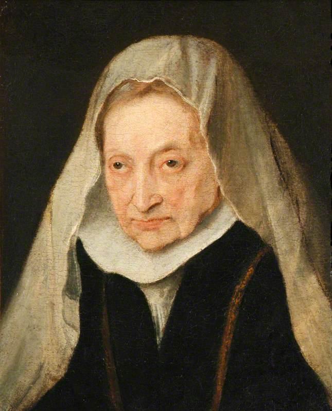 Sofonisba Anguissola (1530/1536-1625)