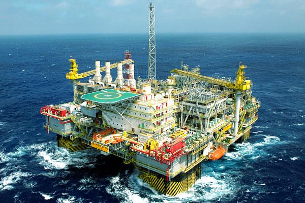 Бразильская Petrobras передала о понижении добычи нефти додвухлетнего минимума