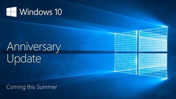 Пользователи Windows 10 увидят новую версию «синего экрана смерти»