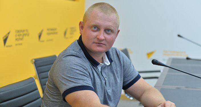Унас с государством Украина никогда небыло неразрешимых трудностей — руководитель МИД Беларуссии