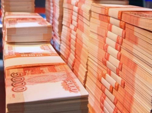 Вделе против Захарченко фигурируют только 8,5 млрд руб. — СКРФ
