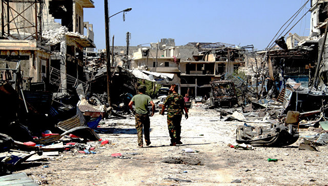 Пентагон назвал трудности, которые повлекло соглашение сРоссией поСирии