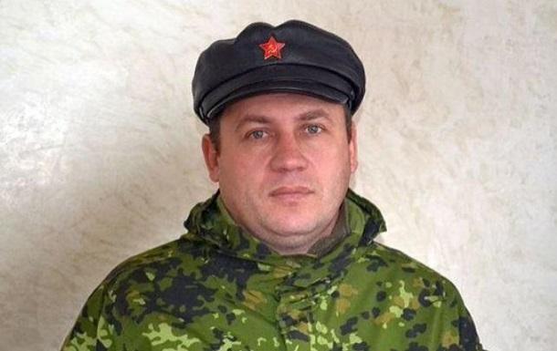 ВЛНР устранили одного изполевых командиров боевиков