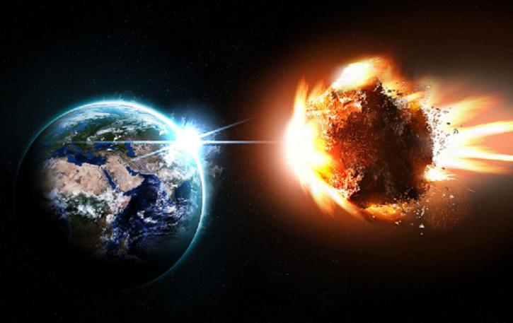Исчезновение Луны угрожает человечеству смертью - ученые