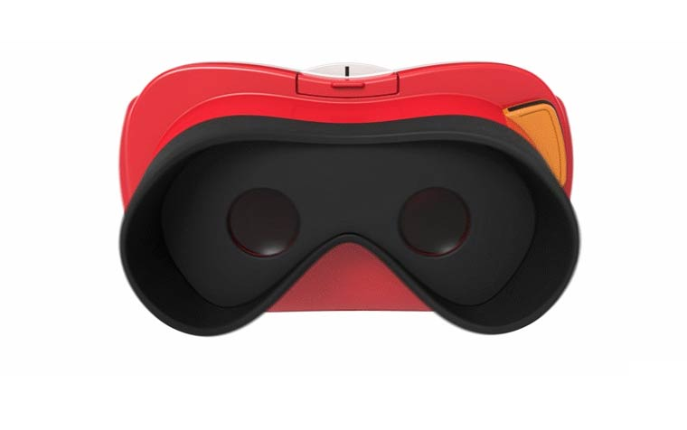 View Master - Mattel revives its cult toy thanks to virtual reality