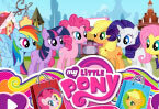 ��� ��������� ���� ������ (My Little Pony Shopping)