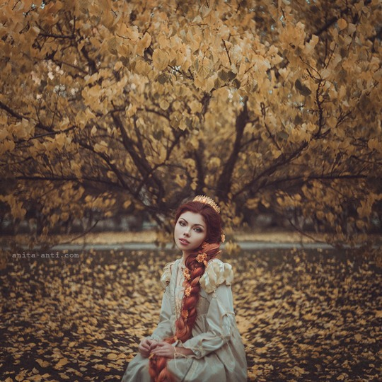 Creative Photography by Anita Anti