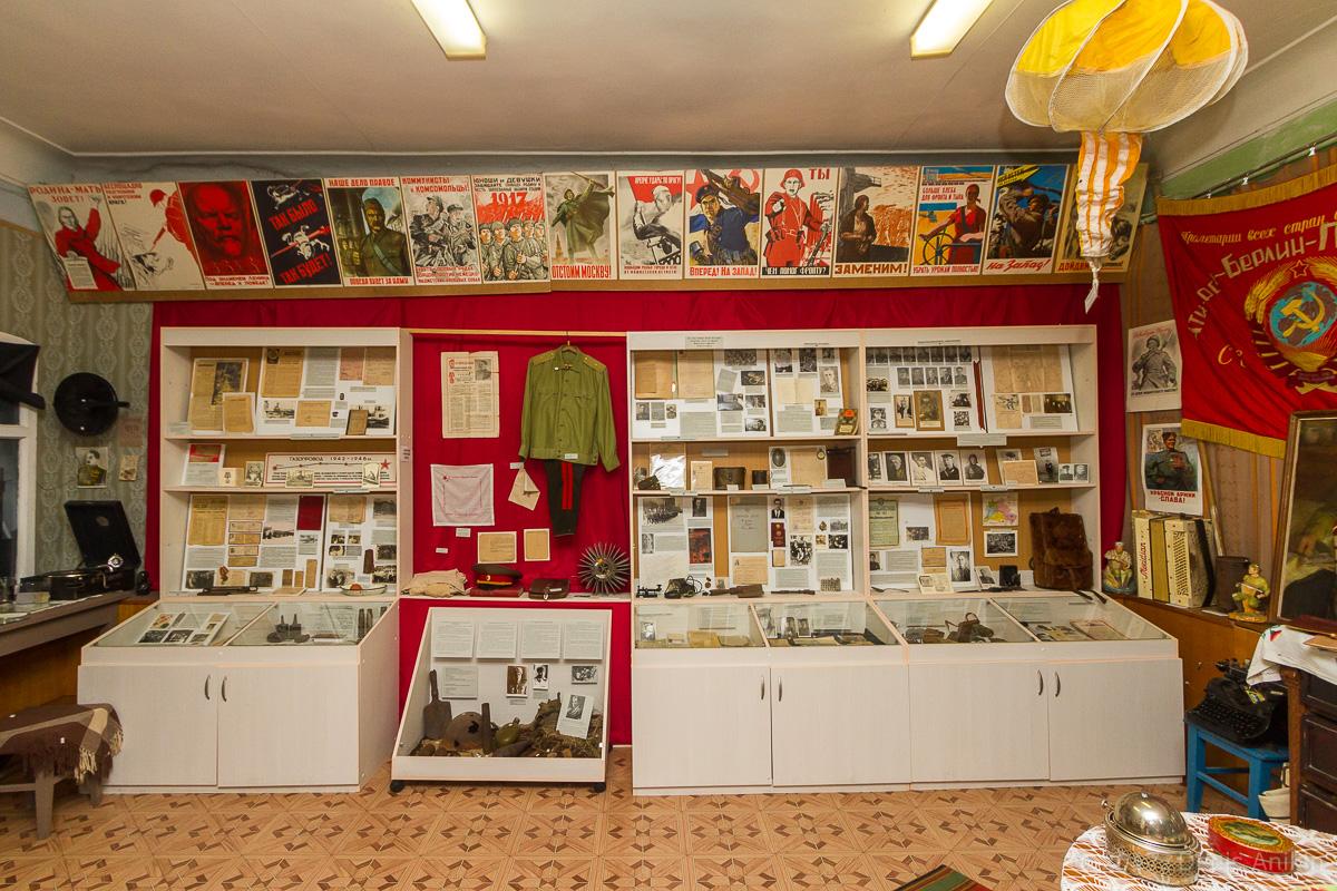 Аткарский музей краеведения фото 18