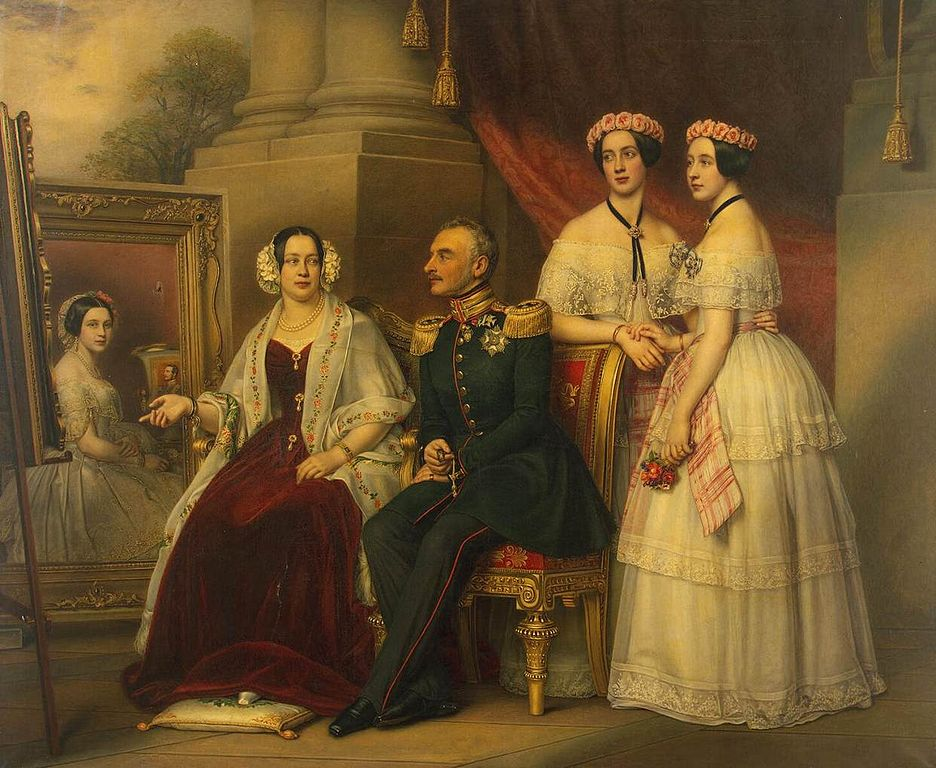 936px-Joseph_Karl_Stieler_-_Portrait_of_the_Family_of_Joseph,_Duke_of_Saxe-Altenburg_-_WGA21794.jpg