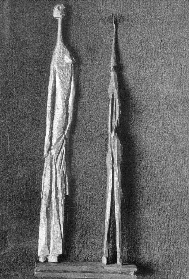 1932. Женская магия (Пикассо)