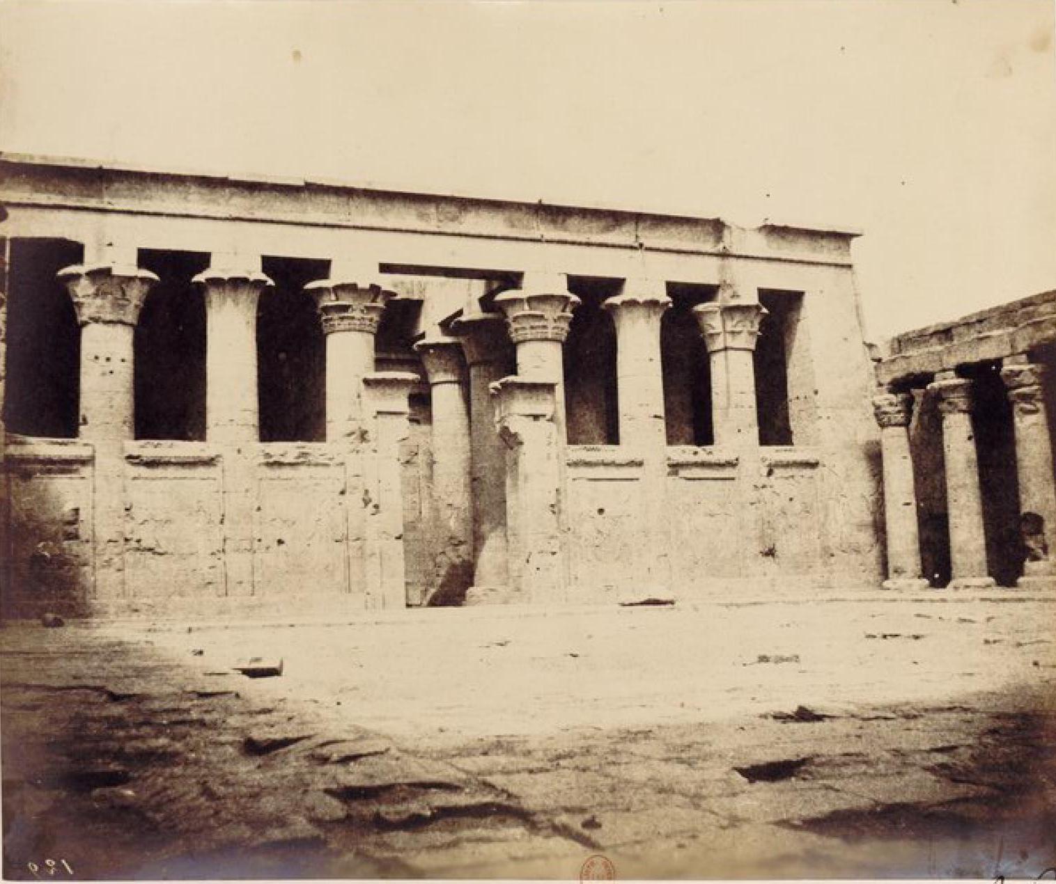 28.Храм Хора в Эдфу