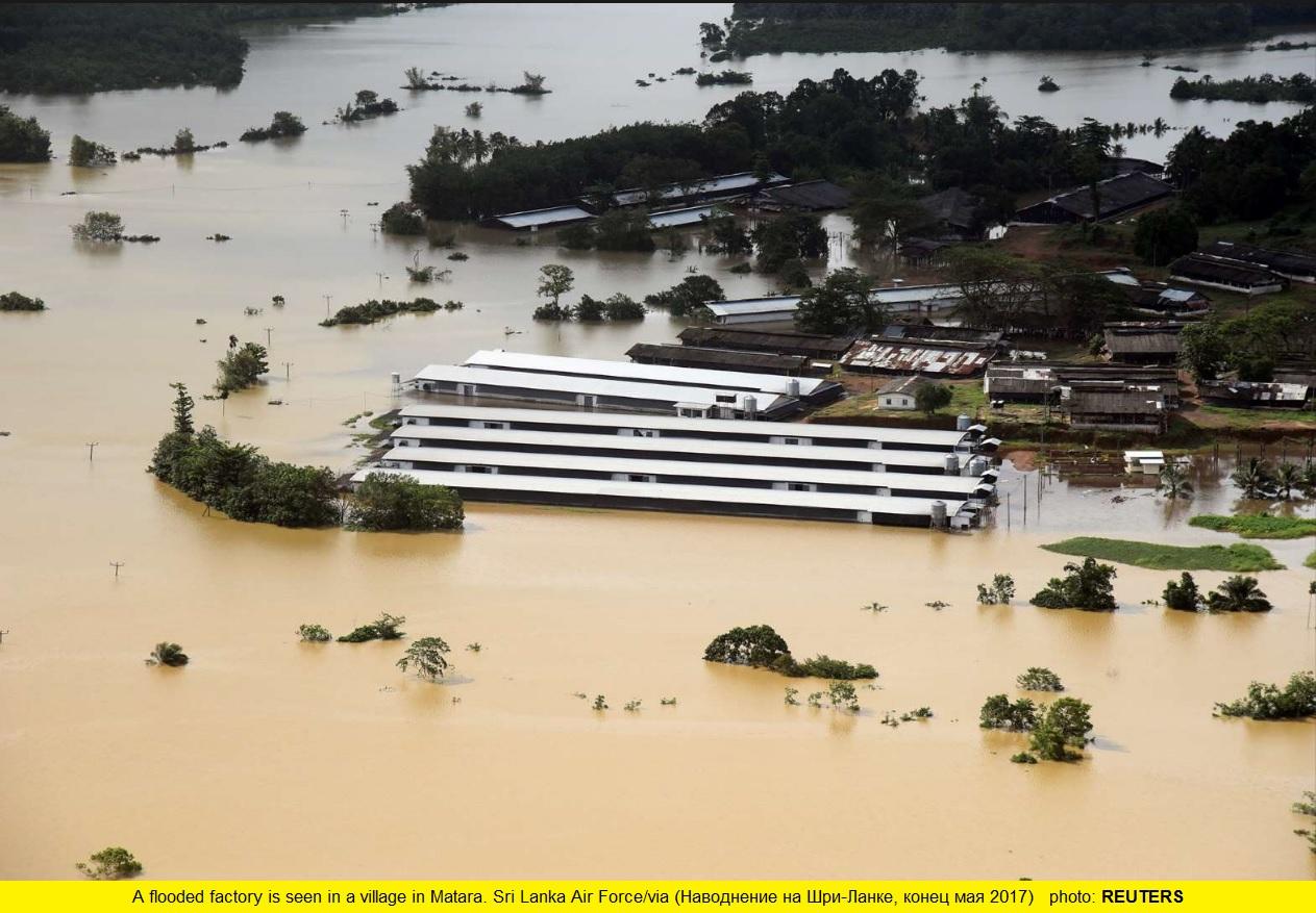Наводнение на Шри-Ланке. конец мая 2017, Massive flooding in Sri Lanka(4)