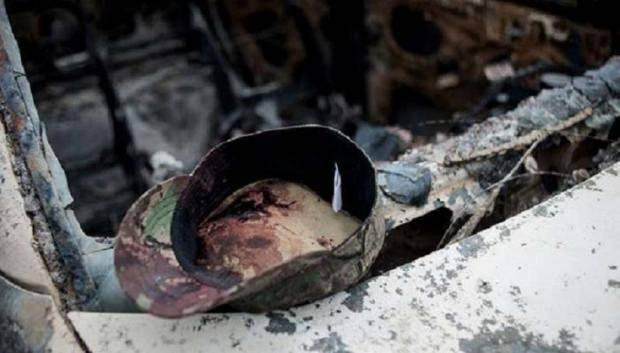 Разведка доложила о последних потери россиян на Донбассе