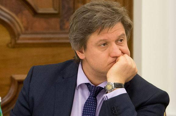 """У Насирова """"повесятся"""": Министр финансов предлагает освободить малый бизнес от налогообложения"""