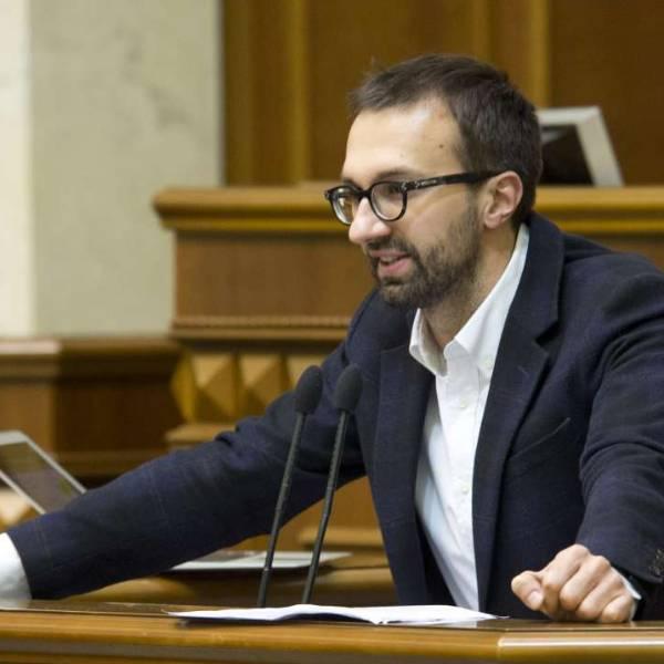 Каськив является одним из участников преступной банды Януковича и ценным свидетелем преступлений по тотальному разграблению народных средств, - Шкиряк. ВИДЕО