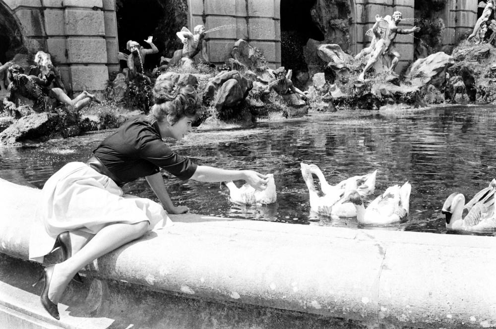 4. Италия, 1961 г.