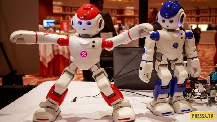 Alpha 2 ($ 1299) – робот, который может предупредить о лекарствах, которые необходимо предприн