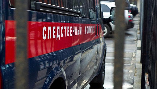 Петербург: 2 человека погибли впожаре впарке культуры иотдыха