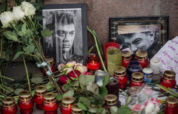 Суд допросит замглавы Следственного комитета Краснова поделу обубийстве Немцова