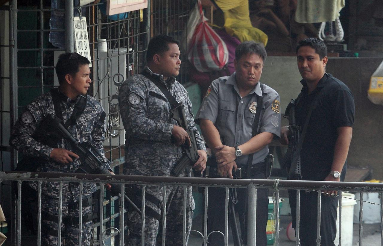27 человек пострадали при взрыве наФилиппинах