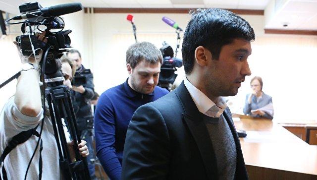 Мосгорсуд отвергнул апелляцию намягкий вердикт сыну вице-президента «Лукойла»