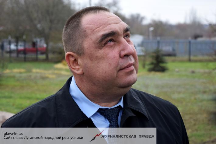 Сенатор отКрыма: Необходимо определить статус ДНР иЛНР
