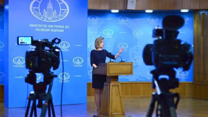 МИД Российской Федерации опубликует список иностранных СМИ, необъективно освещающих ситуацию вМосуле