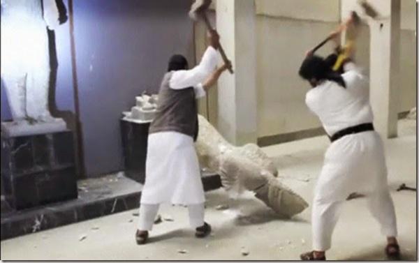 При освобождении западного Мосула уничтожены неменее 700 боевиковИГ