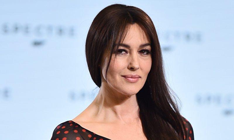 Моника Беллучи предстанет вроли ведущей Каннского кинофестиваля