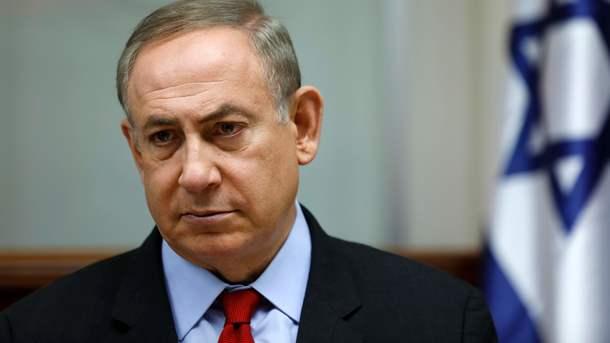 Израиль продолжит наносить удары поконвоям соружием для «Хезболлах» вСирии