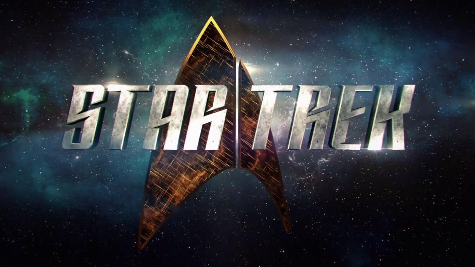 Всеть выложен 1-ый трейлер фильма Star Trek: Discovery