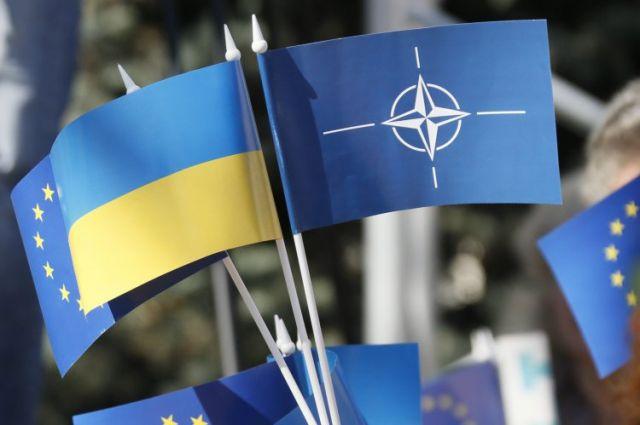 Вице-спикер Рады: Украина иГрузия должны стать членами НАТО