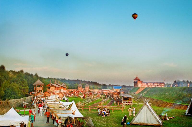 Київська Русь (держава 9 12 століть)