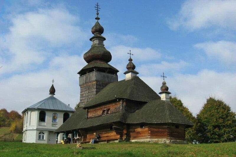 Лемківщина (історико етнографічний район)