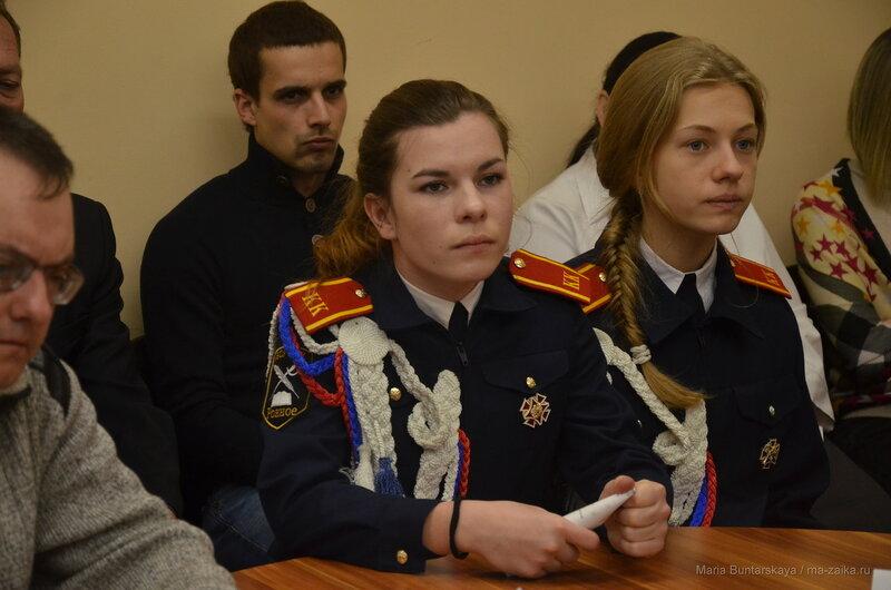 День воинской славы России, Саратов, парк Победы, 18 апреля 2017 года