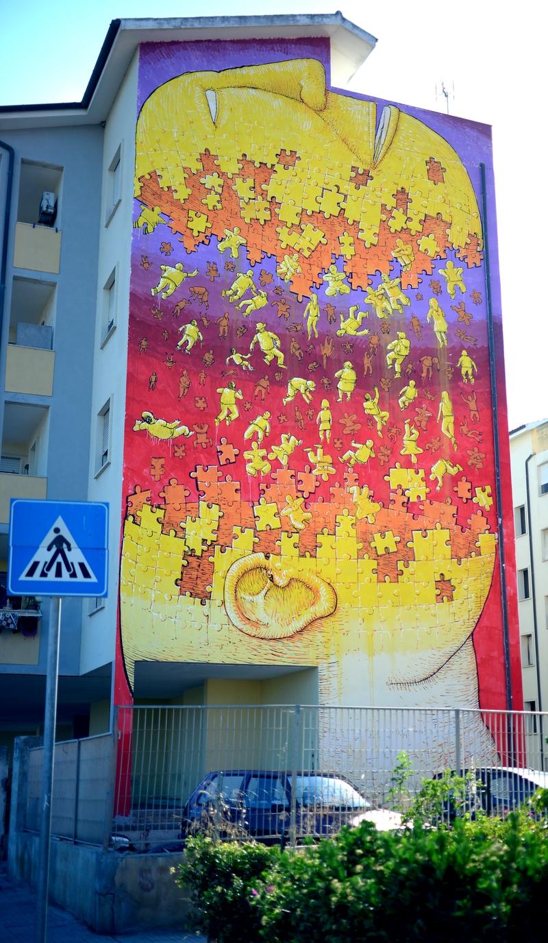 Porto Torres, 2016