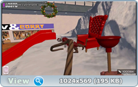 christmas shopper simulator 2 black friday 2015 pc