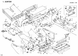 service - Инструкции (Service Manual, UM, PC) фирмы Ricoh - Страница 7 0_1356b7_39d9783a_orig